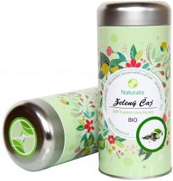 Naturalis BIO Zelený Čaj