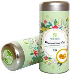 Naturalis BIO Pomerančový Čaj