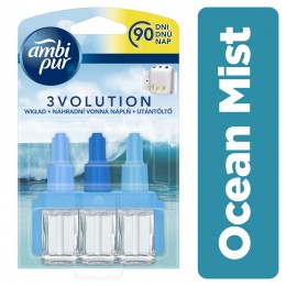 Ambi Pur elec3vol Ocean & Mist Refill