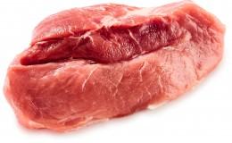 Qualivo Vepřová kýta bez kosti rump steak