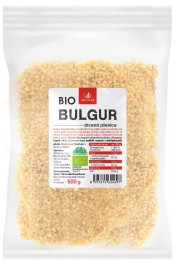 Allnature Bulgur BIO