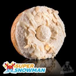 Donuter Super Snowman