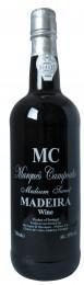 Marqués Campoalto Madeira Wine