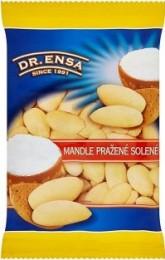 Dr.Ensa Mandle pražené solené