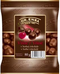 Dr.Ensa Višně v hořké čokoládě
