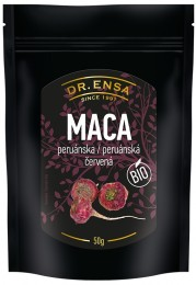 Dr.Ensa BIO Maca peruánská červená, prášek