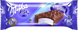 Milka Choco Snack