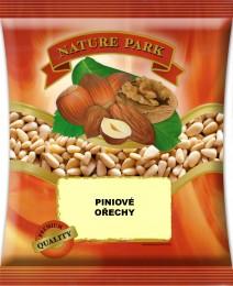 Nature Park Piniová semínka