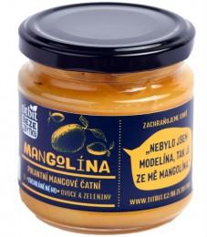 Titbit Mango chutney Mangolína