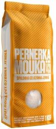 Pernerka Špaldová celozrnná jemná mouka