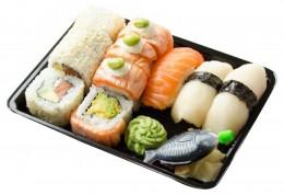 Yam Yam Sushi set Kyuu