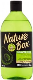 Nature Box Sprchový gel Avokádo