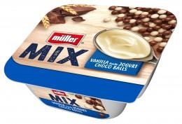 Müller Mix Choco Balls