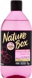 Nature Box Sprchový gel Mandle
