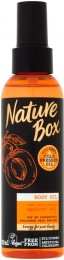 Nature Box BodyOil Meruňka