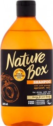 Nature Box šampon Meruňka