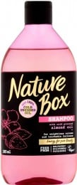 Nature Box šampon Mandle