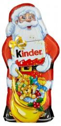 Kinder Mikuláš čokoládový