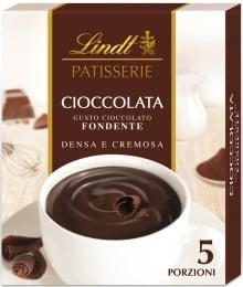 Lindt Horká čokoláda tmavá