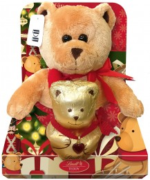 Lindt Teddy Plush kluk