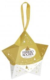 Ferrero Rocher Hvězdička