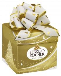 Ferrero Rocher Kostka