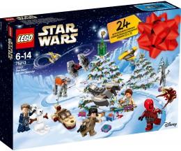 LEGO® Star Wars™ Adventní kalendář