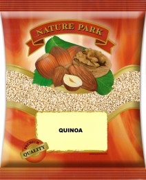 Nature Park Quinoa bílá