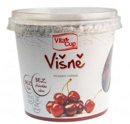 VitaCup Višně mrazem sušené