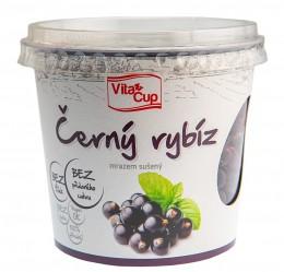 VitaCup Černý rybíz mrazem sušený