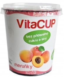 VitaCup Meruňky nesířené