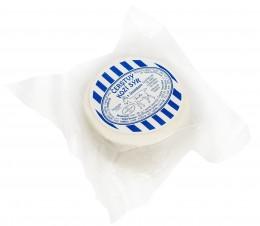 Biofarma DoRa Čerstvý kozí sýr Česnek