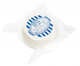 Biofarma DoRa Čerstvý kozí sýr Bazalka