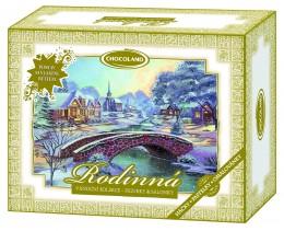 Chocoland Kolekce Rodinná - Dvoupatrová