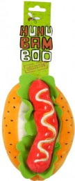 Huhubamboo Hotdog 19 cm