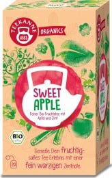 Teekanne Organics Sweet Apple