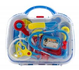Doktorská sada v kufříku