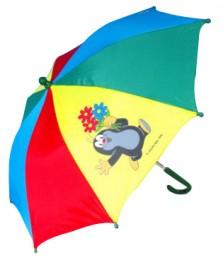 Deštník Krtek, 57x8 cm