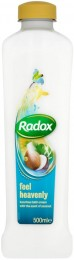 Radox Feel Heavenly pěna do koupele