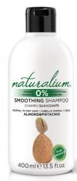Naturalium Šampon Pistácie a mandle