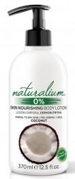Naturalium Tělové mléko Kokos