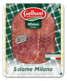 Galbani Salame Milano Affettato
