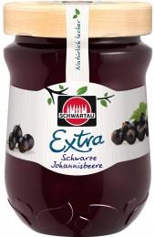 Schwartau Extra džem černý rybíz