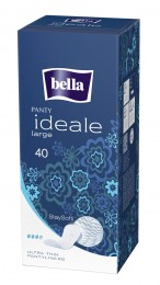 Bella Ideal Panty Large 40ks