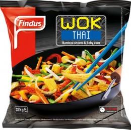 Findus Wok Thai