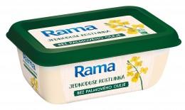 Rama margarín Bez palmového oleje