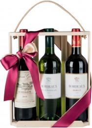Marks & Spencer Vínový dárkový balíček