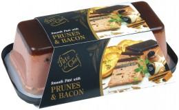 Paté Du Chef Bruselská paštika se švestkami a slaninou