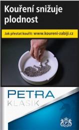 Petra Klasik Modrá KS