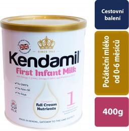 Kendamil kojenecké mléko 1